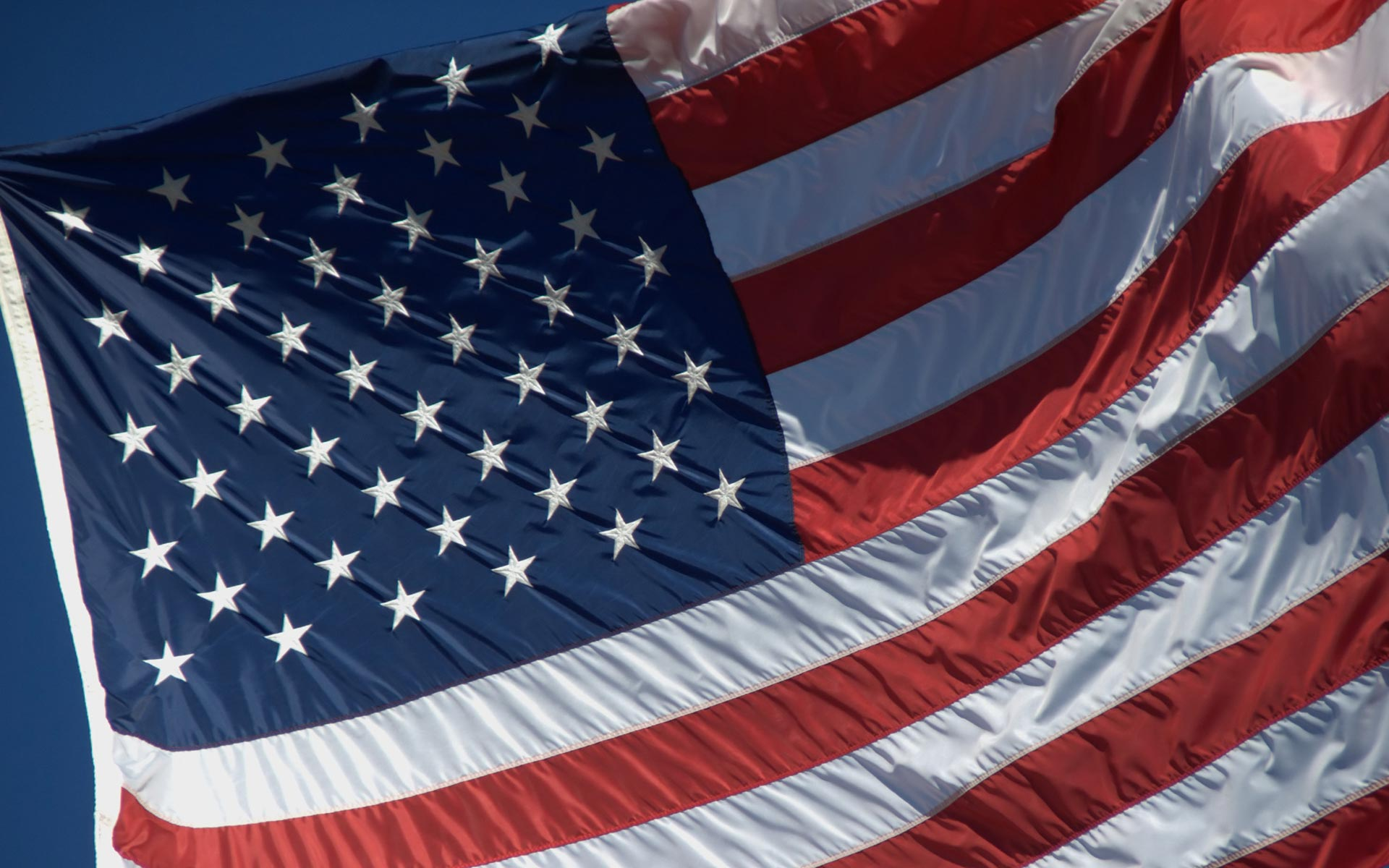 American Flag HD Wallpapers 1