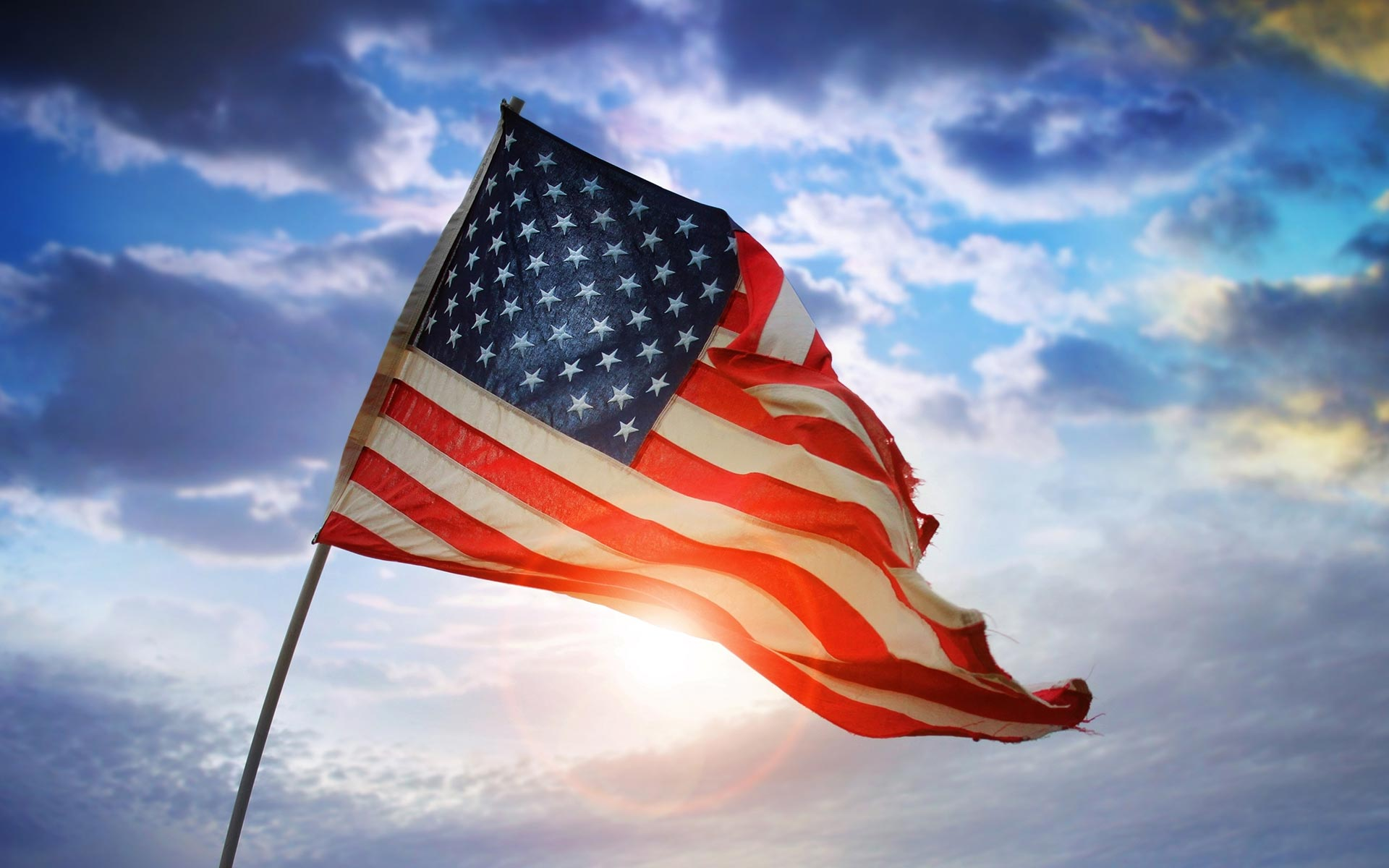 American Flag HD Wallpapers 7