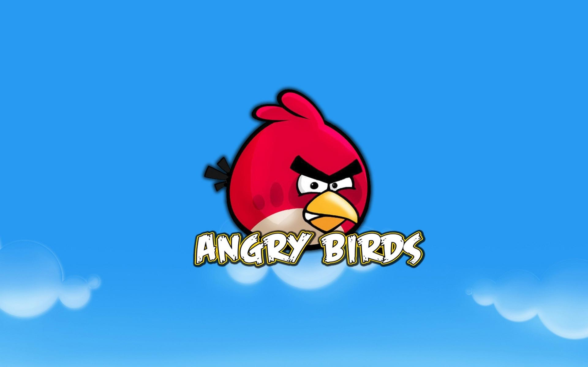 Angry Birds HD Wallpapers 8
