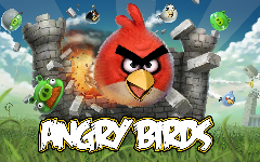 Angry Birds HD Wallpapers 2