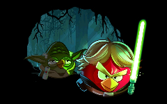Angry Birds HD Wallpapers 22