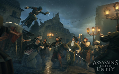 Assassin's Creed Unity HD Wallpapers 9