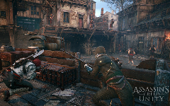 Assassin's Creed Unity HD Wallpapers 10