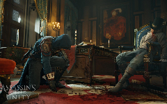 Assassin's Creed Unity HD Wallpapers 12