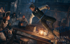 Assassin's Creed Unity HD Wallpapers 19