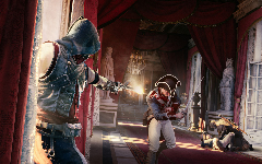 Assassin's Creed Unity HD Wallpapers 22