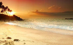 Beach HD Wallpapers 3
