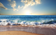 Beach HD Wallpapers 4