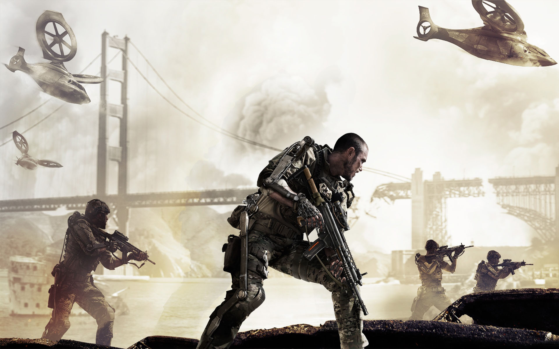 Call Of Duty HD Wallpapers 6