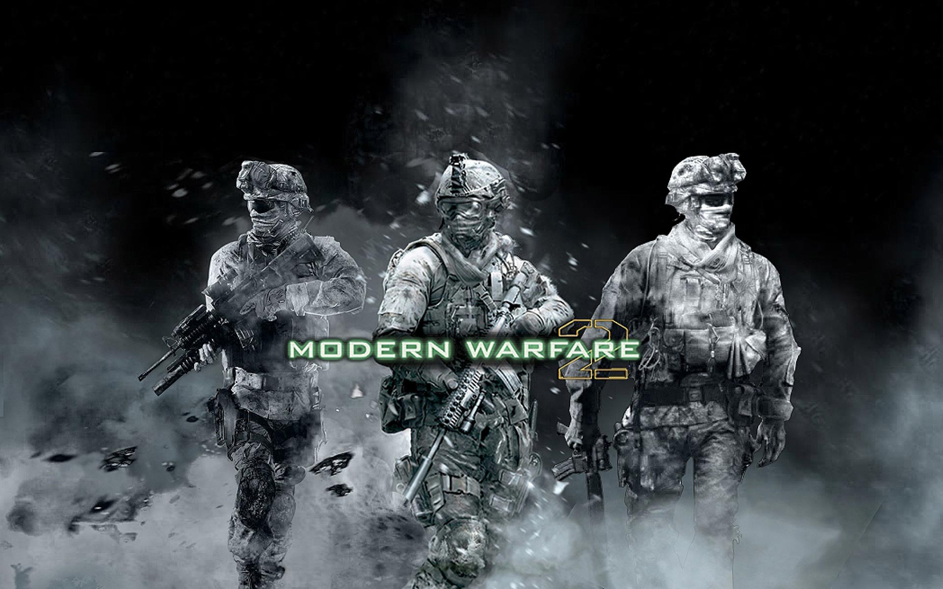 Call Of Duty HD Wallpapers 10