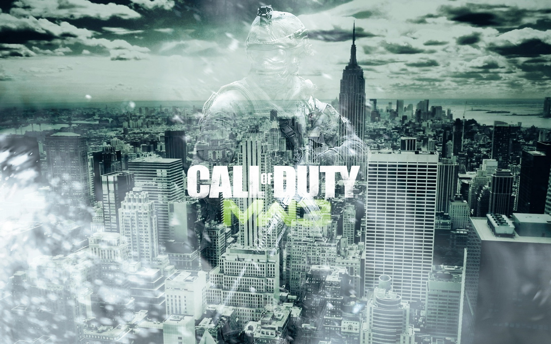 Call Of Duty HD Wallpapers 23