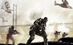 Call of duty Farvebilleder 6