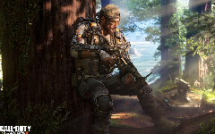 Call of duty Farvebilleder 8