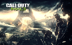 Call of duty Farvebilleder 20