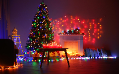 Christmas HD Wallpapers 15