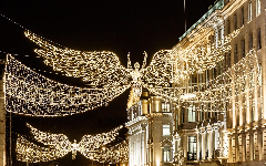 Kerstmis Wallpapers 26