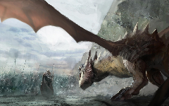 Dragon HD Wallpapers 20