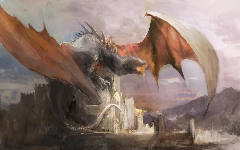 Dragon HD Wallpapers 21