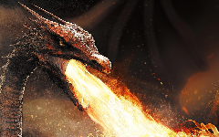 Dragon HD Wallpapers 23