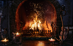 Fireplace HD Wallpapers 31