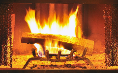 Fireplace HD Wallpapers 4