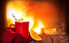 Fireplace HD Wallpapers 12