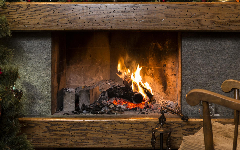 Fireplace HD Wallpapers 17