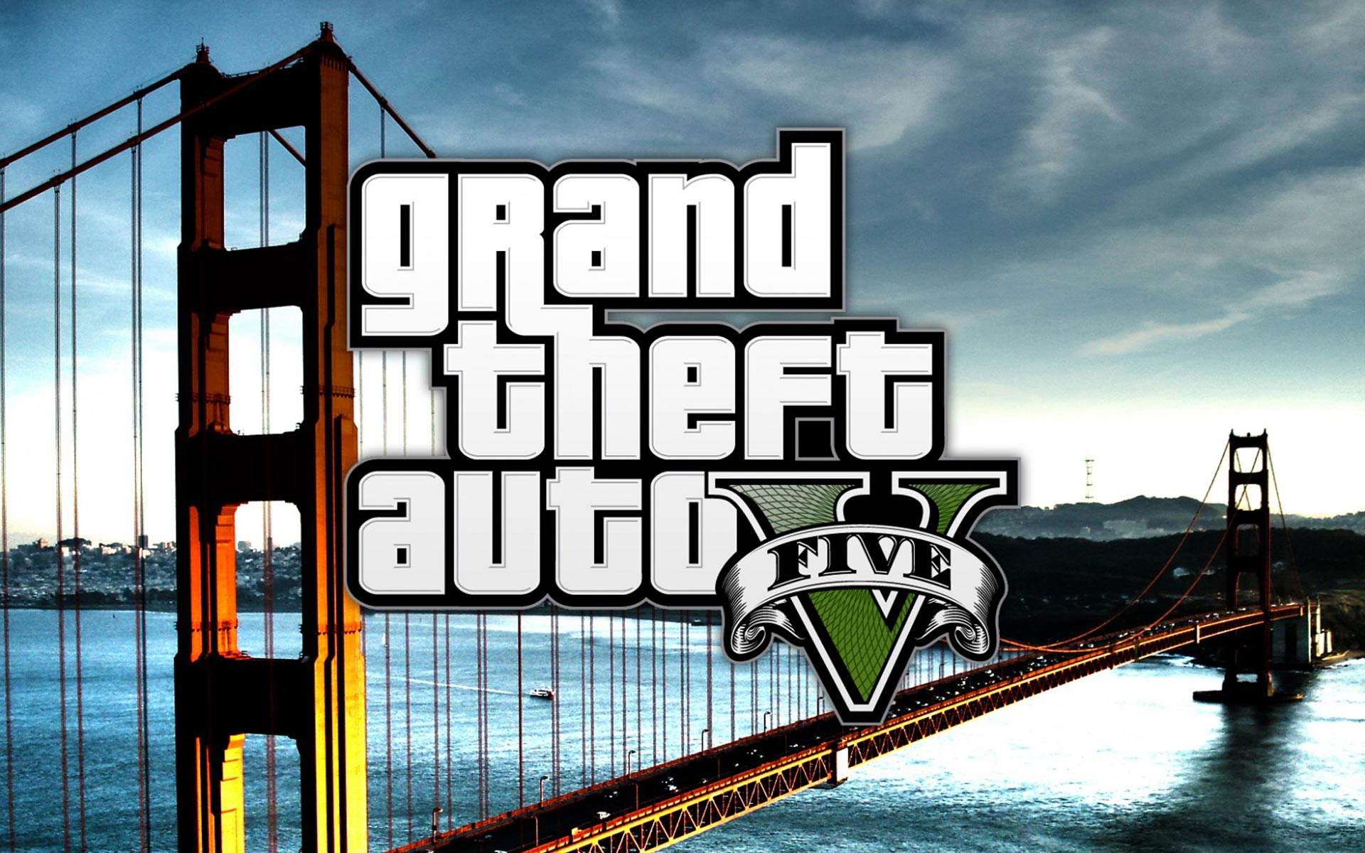 Imagini de Fundal Grand Theft Auto 12