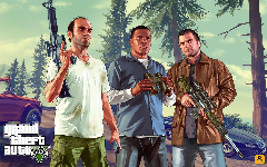 Imagini de Fundal Grand Theft Auto 5