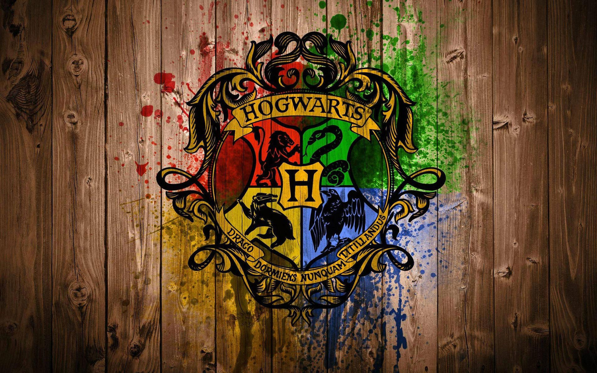 Sfondi Harry Potter 9