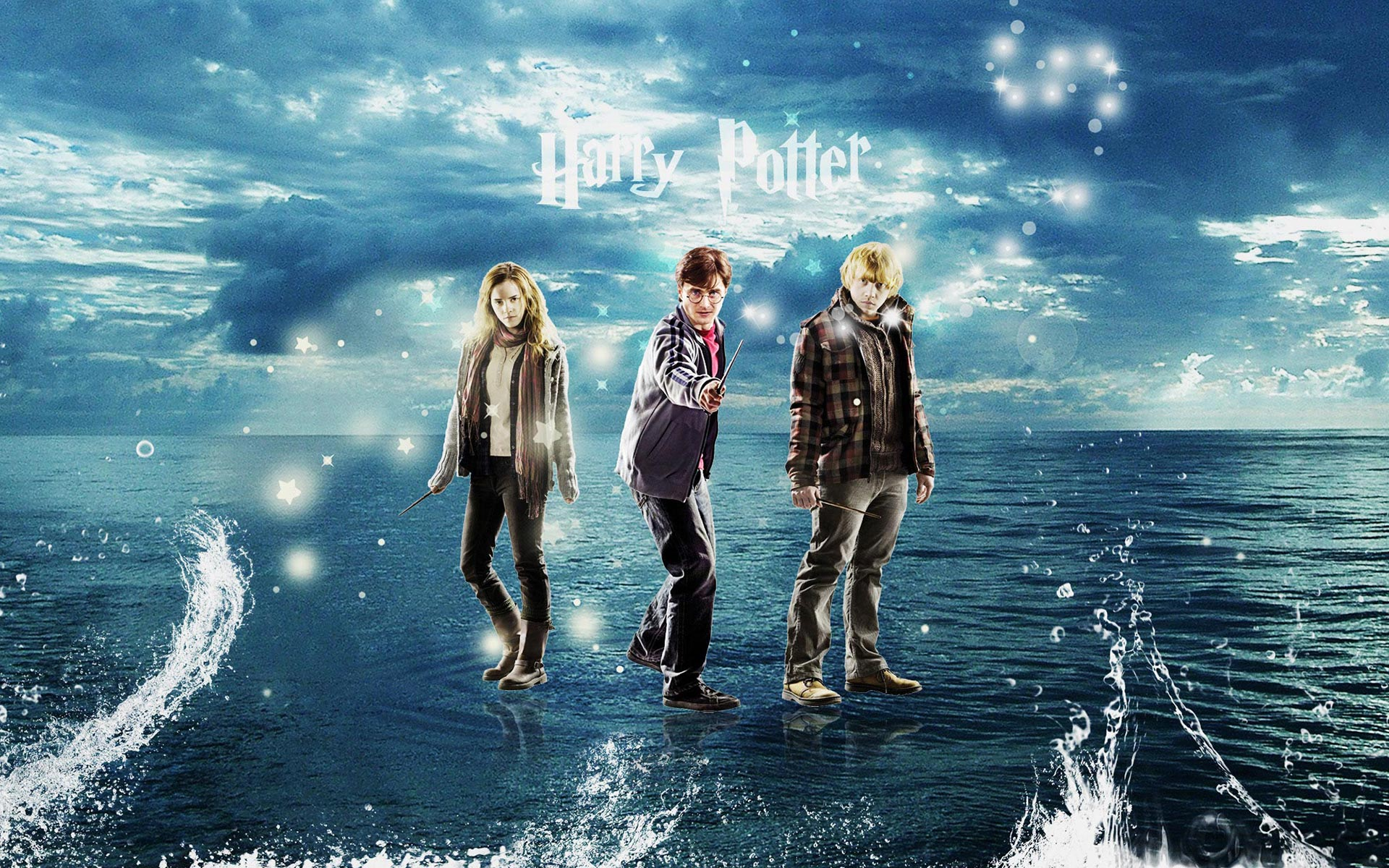 Harry Potter HD Wallpapers 11