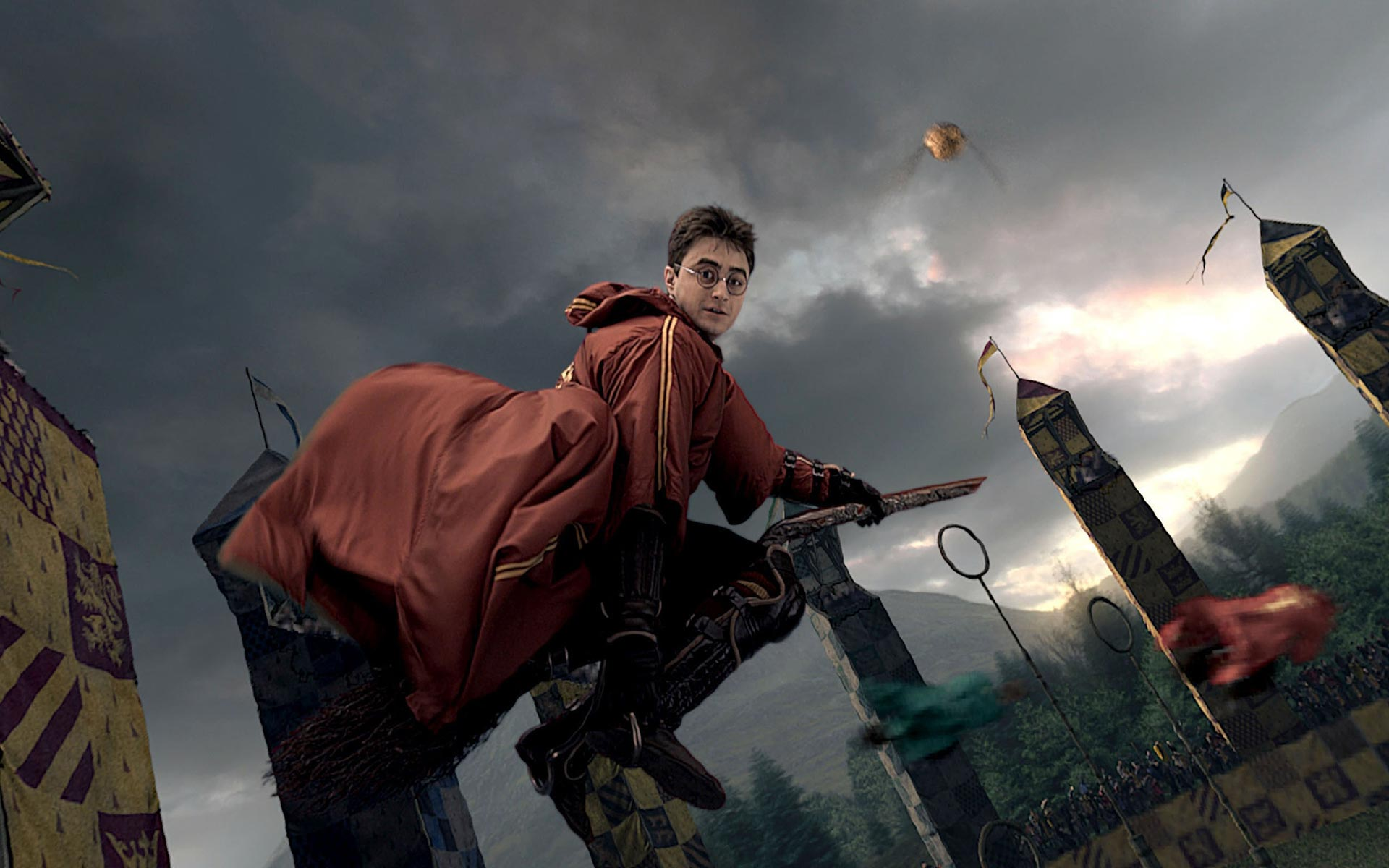 Harry Potter HD Wallpapers 26