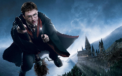 Harry Potter HD Wallpapers 23