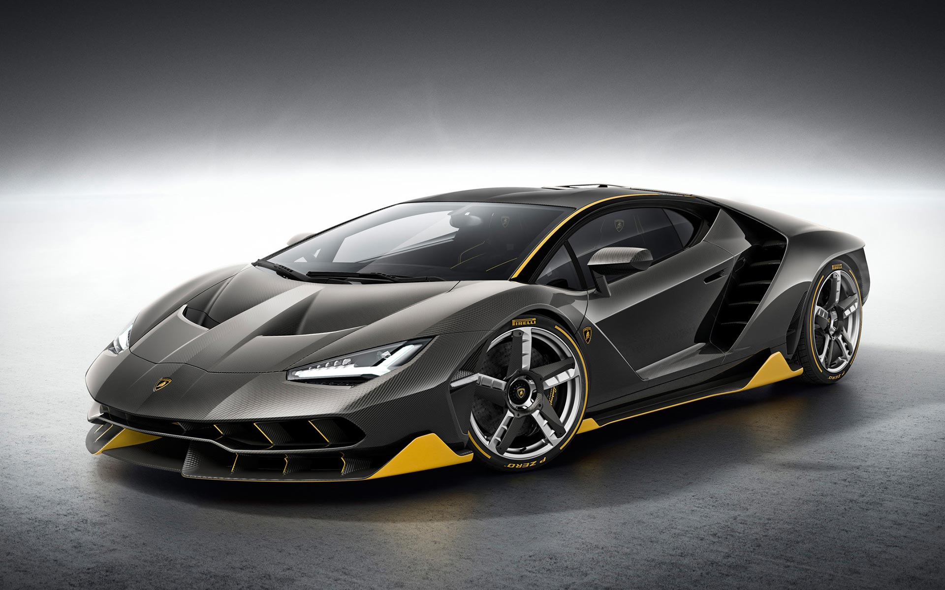 Lamborghini HD Wallpapers 15
