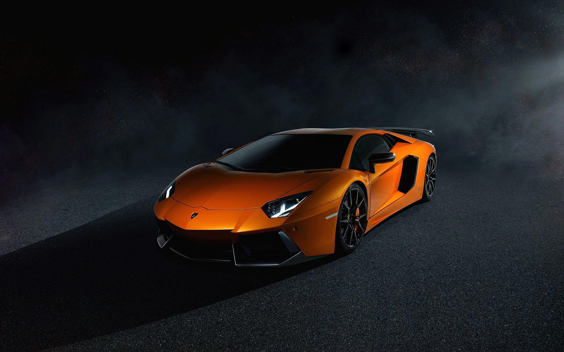 Lamborghini HD Wallpapers 16