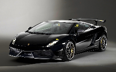 Lamborghini HD Wallpapers 2