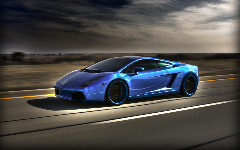 Lamborghini HD Wallpapers 9