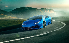 Lamborghini HD Wallpapers 13