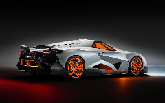 Lamborghini HD Wallpapers 20