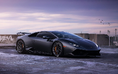 Lamborghini HD Wallpapers 22