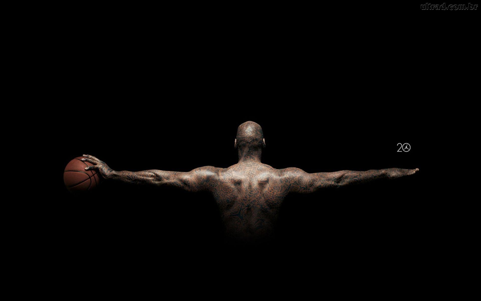 Michael Jordan HD Wallpapers 3