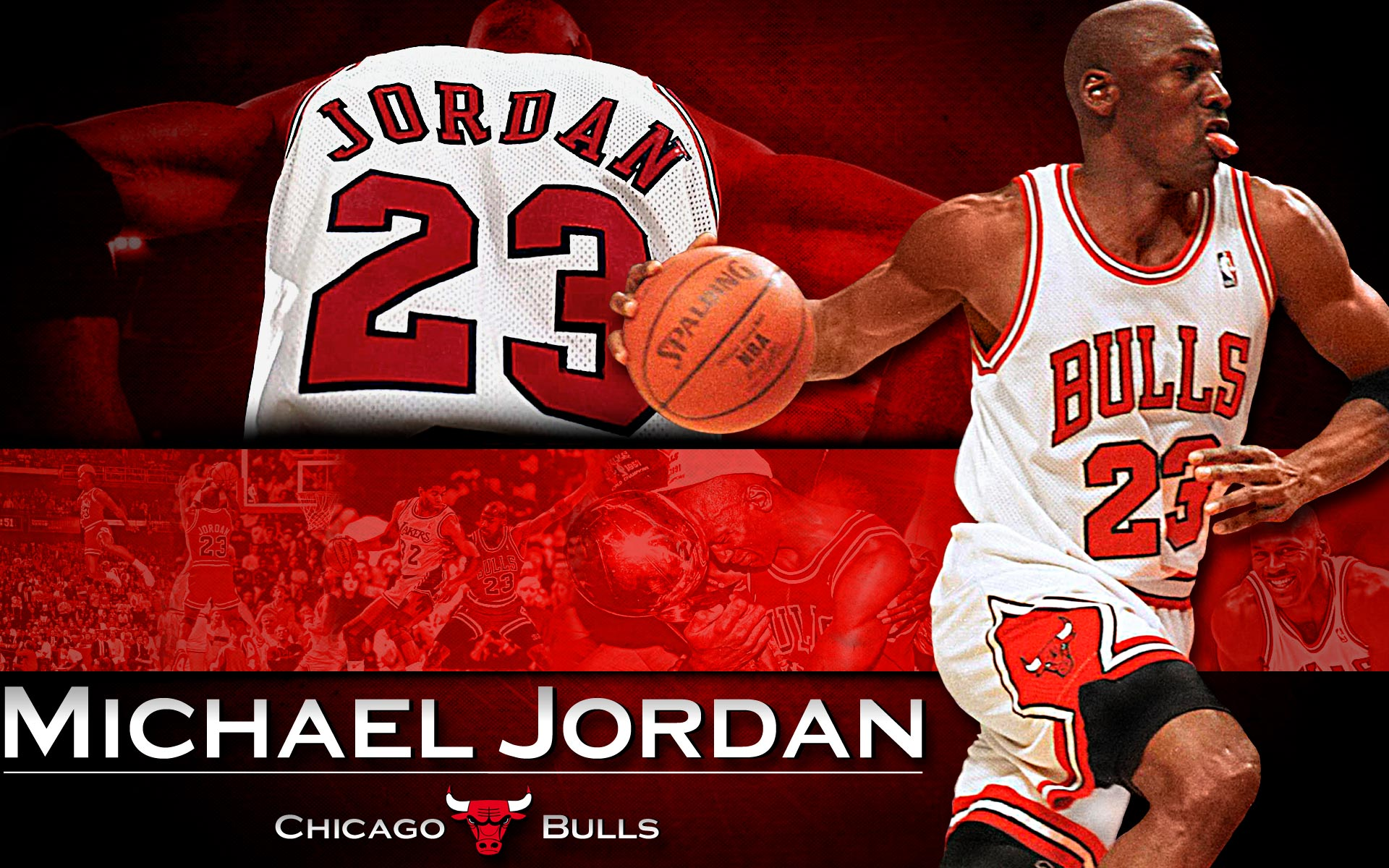 Michael Jordan HD Wallpapers 22