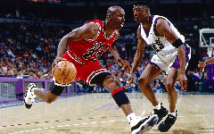 Michael Jordan HD Wallpapers 5