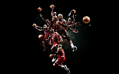 Michael Jordan HD Wallpapers 12