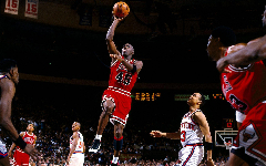 Michael Jordan HD Wallpapers 16