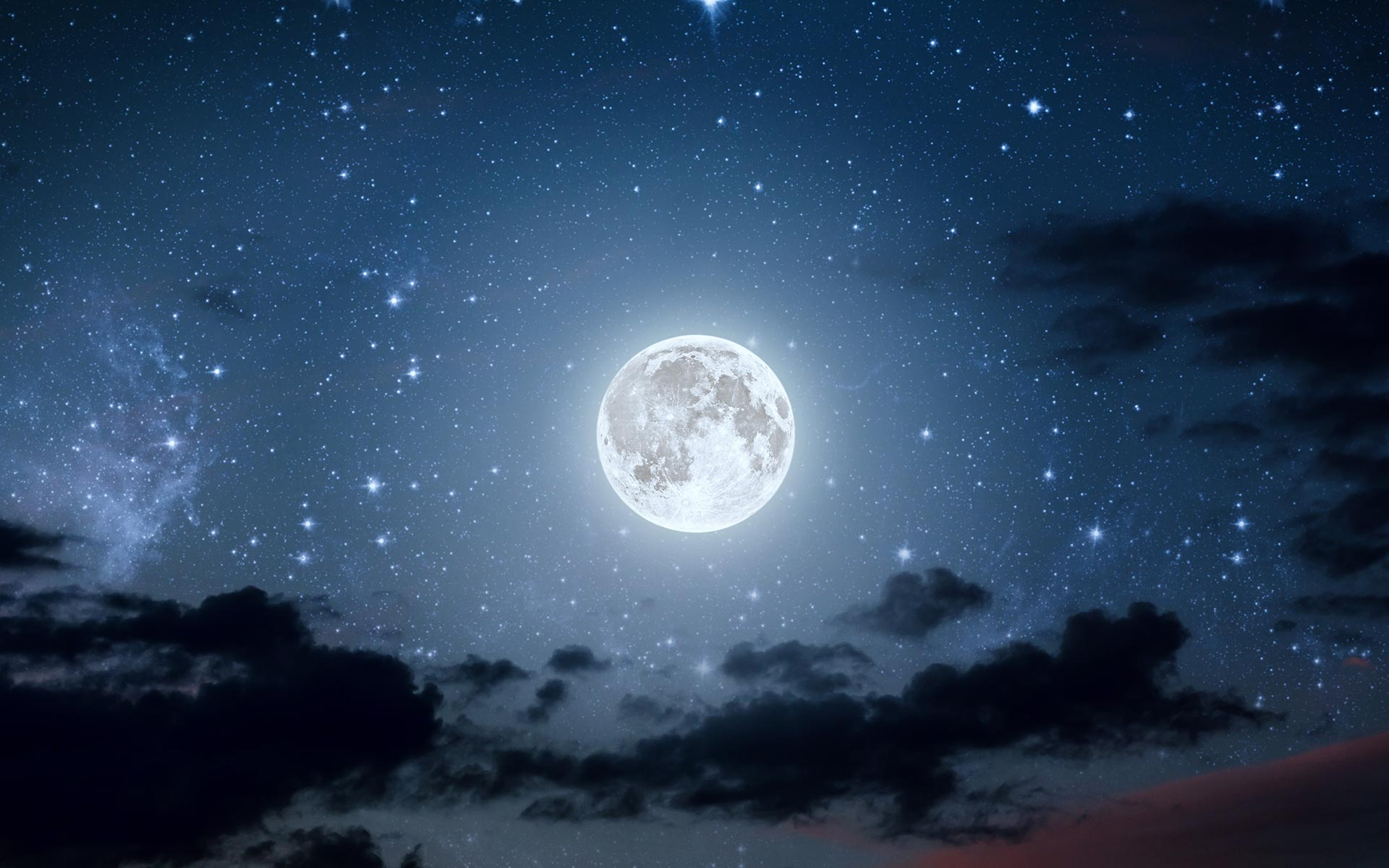 Moon HD Wallpapers 27
