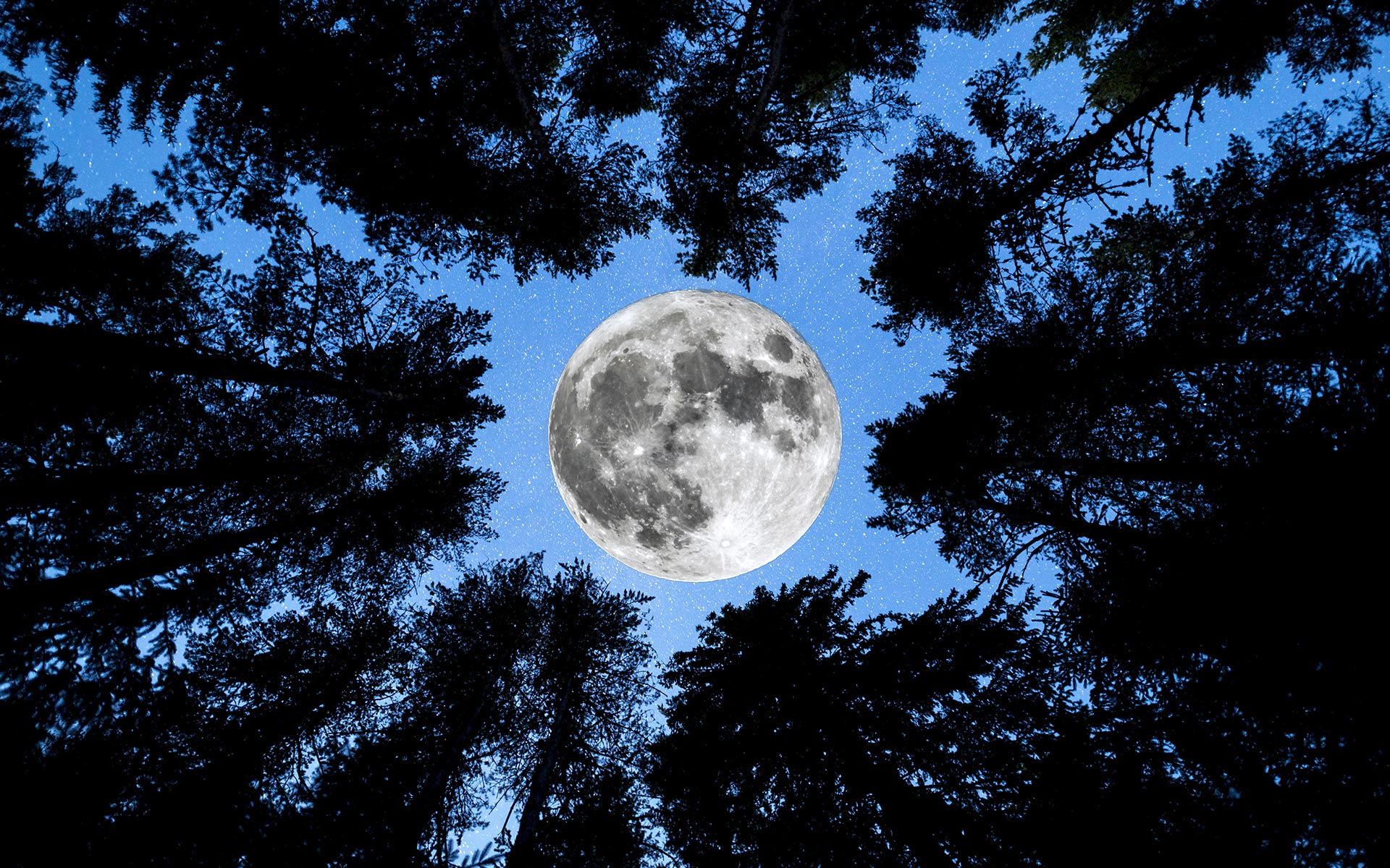 Moon HD Wallpapers 30