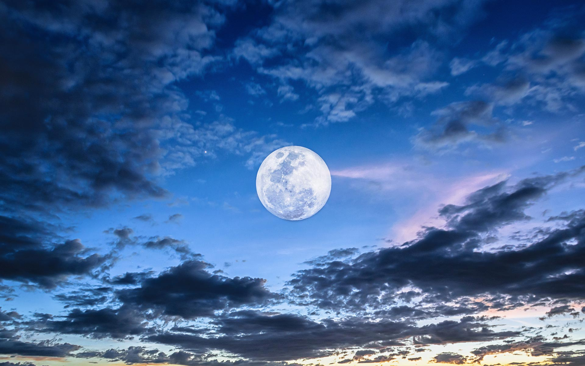 Moon HD Wallpapers 31