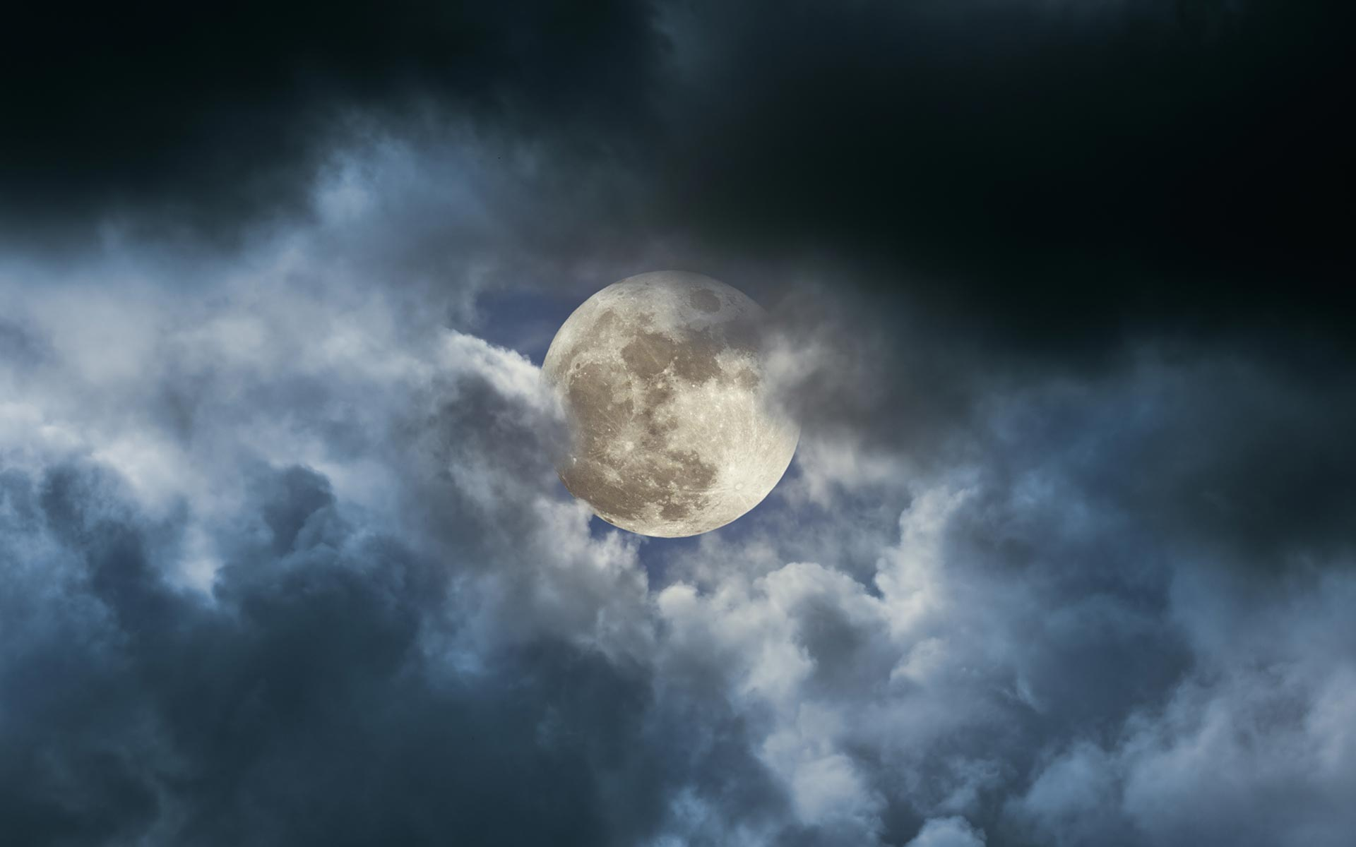Moon HD Wallpapers 7