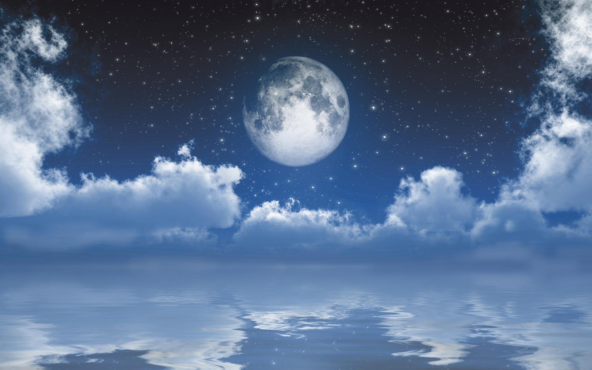 Moon HD Wallpapers 11